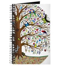 VLA Tree of Life Journal