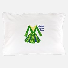 Irish Dance Team Pillow Case