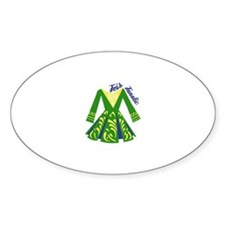 Feis Fanatic Decal