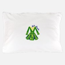 Feis Fanatic Pillow Case