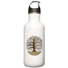 VLA Tree of Life Water Bottle