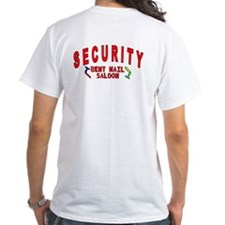 New roundhed Security Shirt