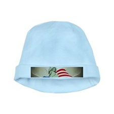 Statue of Liberty baby hat