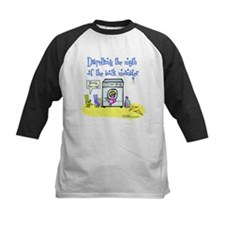 The Myth of The Sock Monster Tee