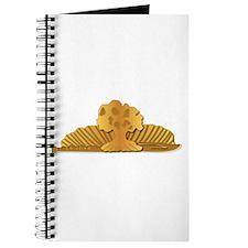 Israel - Miniature Golani Warrior Pin - No Journal