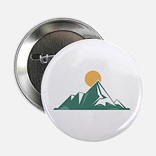 "Sunrise Mountain 2.25"" Button (100 pack)"