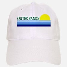 Outer Banks Baseball Baseball Cap