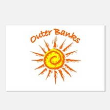 Outer Banks Postcards (Package of 8)