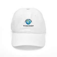 World's Greatest Woodward Baseball Cap
