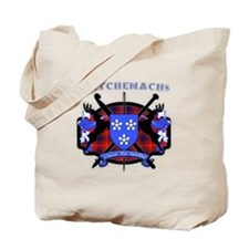 Cool Crest Tote Bag