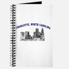 Charlotte, North Carolina Journal