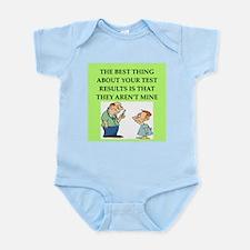 DOCTOR.png Infant Bodysuit