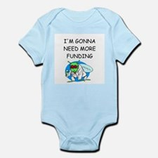 BIOLOGY.png Infant Bodysuit