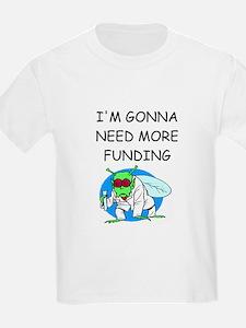 BIOLOGY.png T-Shirt