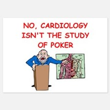 cardiology Invitations