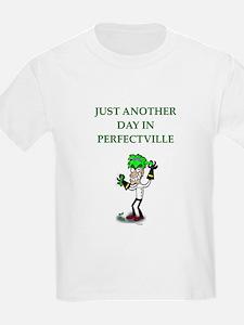 perfectville T-Shirt
