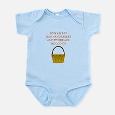 hell Infant Bodysuit