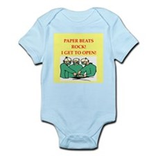 DOCTOR3.png Infant Bodysuit