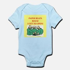 DOCTOR3.png Infant Bodysuit