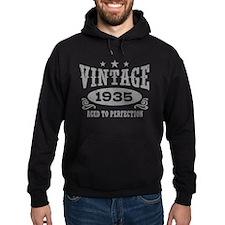 Vintage 1935 Hoodie