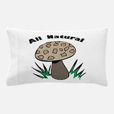 All Natural Pillow Case