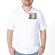Palms & Bolognese T-Shirt