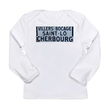 Cherbourg Long Sleeve T-Shirt