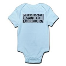 Cherbourg Body Suit