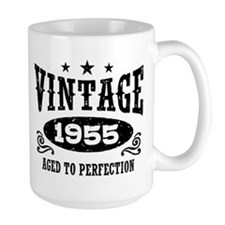Vintage 1955 Mug