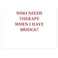 BRIDGE Invitations