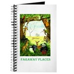 Faraway Places Journal