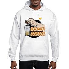 Bombs Away! Hoodie