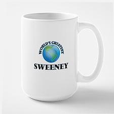 World's Greatest Sweeney Mugs