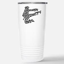 Lifeskills Kicker Travel Mug
