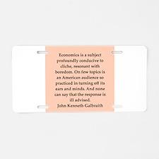 3.png Aluminum License Plate