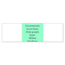 4.png Bumper Sticker