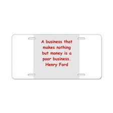 3.png Aluminum License Plate