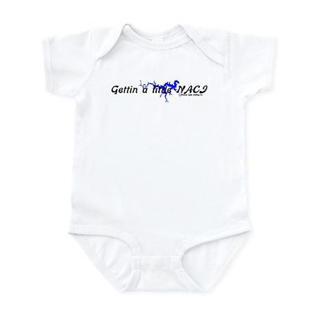 ~*Gettin a little Naci_2*~ Infant Bodysuit
