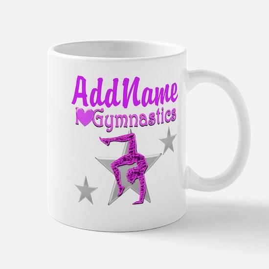 BACK FLIP GYMNAST Mug