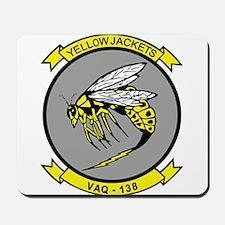 vaq138_yellow_jackets.png Mousepad