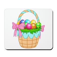 Easter Basket Mousepad