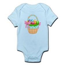 Easter Basket Body Suit