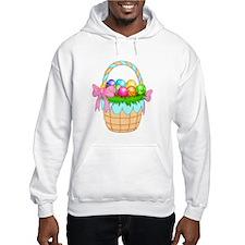 Easter Basket Hoodie