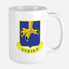 502nd Parachute Infantry Regiment Mugs
