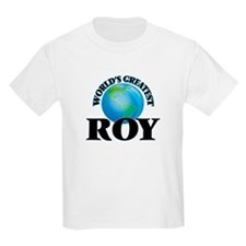 World's Greatest Roy T-Shirt