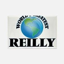 World's Greatest Reilly Magnets