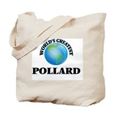World's Greatest Pollard Tote Bag