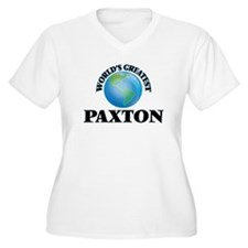 World's Greatest Paxton Plus Size T-Shirt