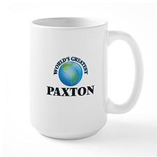 World's Greatest Paxton Mugs