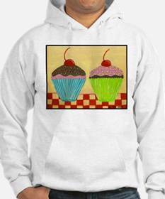 Just The Two of Us: CUPCAKES Hoodie
